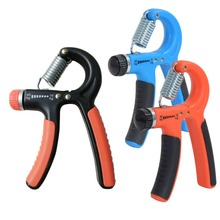 New Adjustable Hand Grip Strength Best For Muscle Wrist Fingers Training