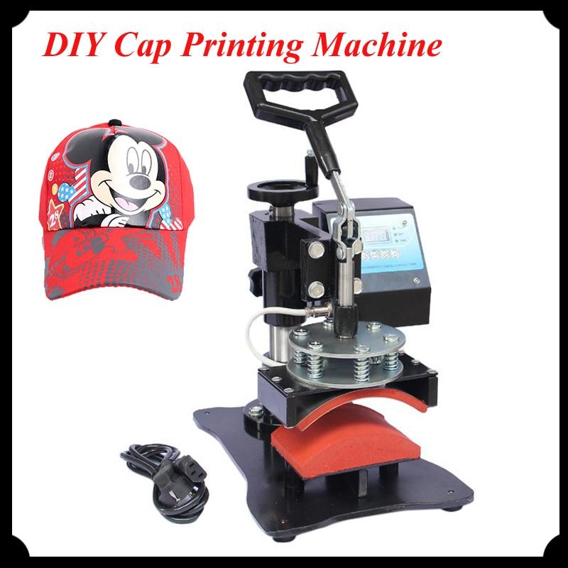 DIY Cap Printing font b Machine b font 8cm 15cm font b Heat b font font