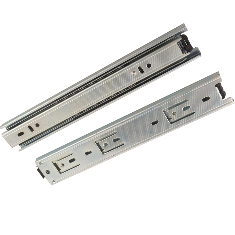 Buy 10 Inch Stainless Steel Drawer Slides One Pair Ball