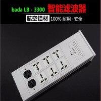 Bada LB-3300 Netz Grade Filter