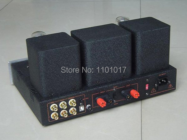 Amplifikator tubi XiangSheng Sweet Peach SP-FU50 HIFI EXQUIS FU50 - Audio dhe video në shtëpi - Foto 5