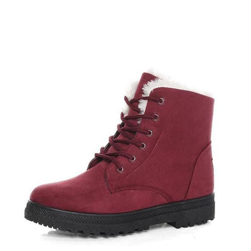 Botas femininas women boots 2017 new arrival women winter boots warm snow boots fashion platform shoes women fashion ankle boots women boots 2016 new arrival women winter boots warm snow boots fashion heels ankle boots for women shoes
