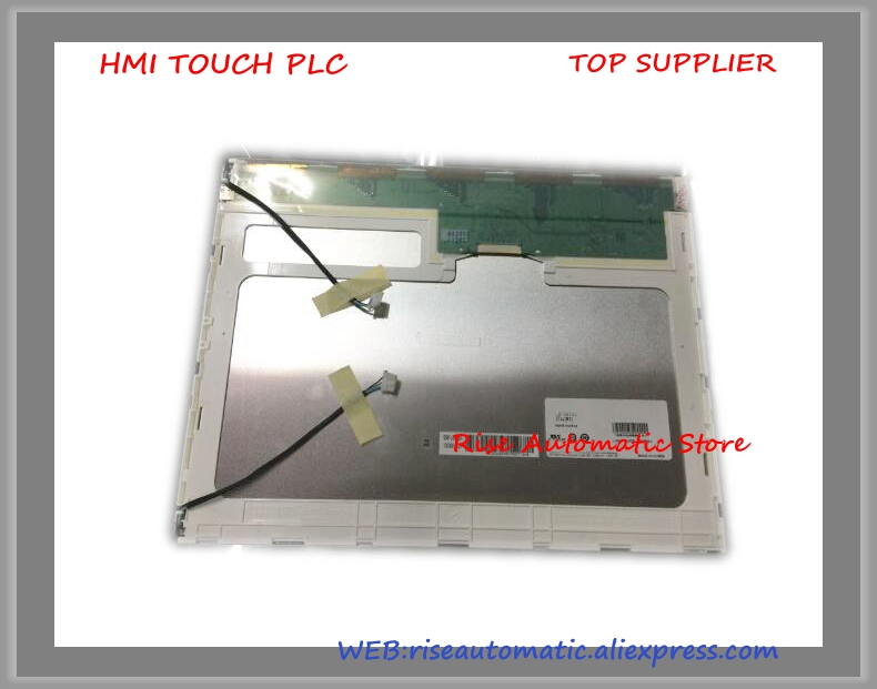 LTM150XO-L01 15 inch 1024*768 LCD panel good quality original grade a one year warranty sva150xg10tb 15 0 inch lcd panel 1024 rgb 768 xga