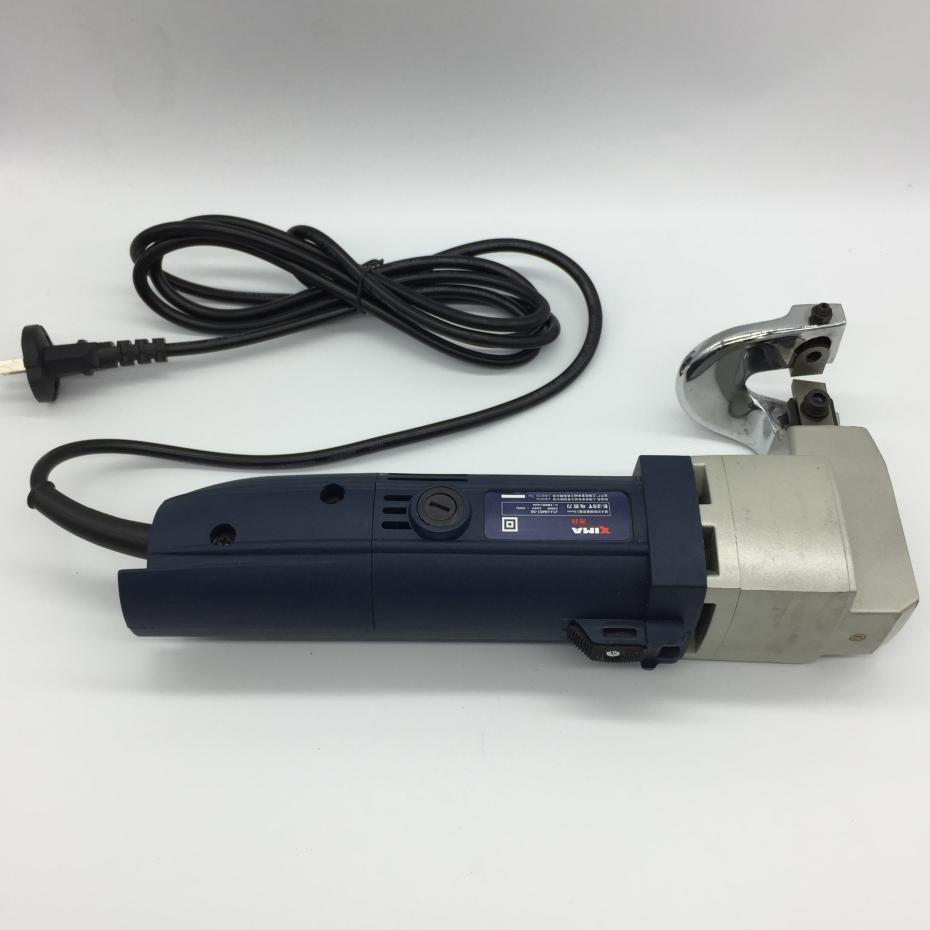 Shears Sheet Power Tools electric Scissors Lift Light Metal Tin Round font b Knife b font
