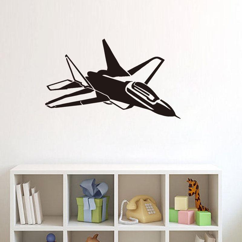 Airplane Wall Decor popular airplane room decor-buy cheap airplane room decor lots