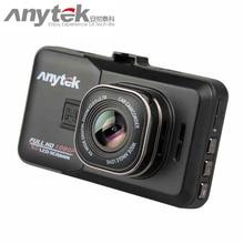 2017 Origina Anytek новый автомобильный видеорегистратор Новатэк авто камеры 1080 P видеорегистратор Видеорегистраторы видео регистратор avtoregistrator