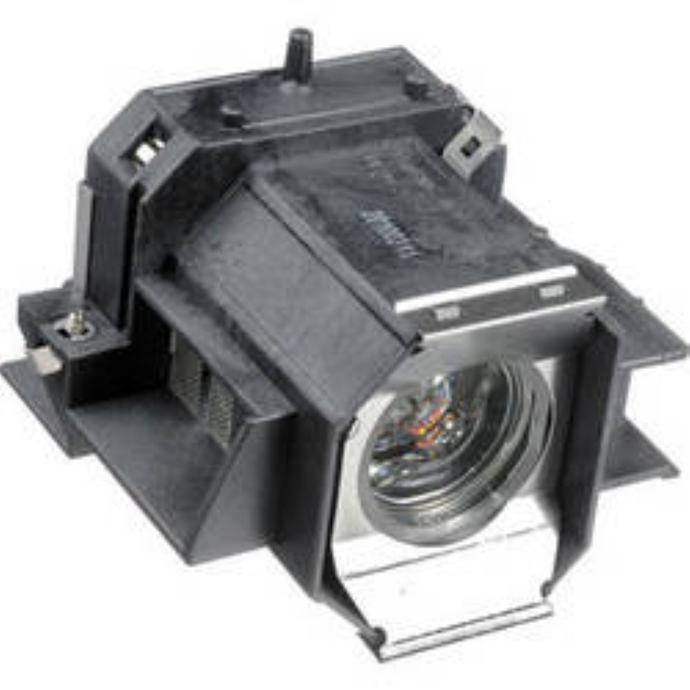 Replacement Original Projector Lamp with housing ELPLP39 For Epson EMP-TW1000, EMP-TW700, EMP-TW980 Projectors (170W) elplp38 v13h010l38 high quality projector lamp with housing for epson emp 1700 emp 1705 emp 1707 emp 1710 emp 1715 emp 1717