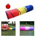 1 Pc 180*48*48 cm Jogo Tubo Túnel Brinquedo Tenda Criança Crianças Pop Up Discovery Melhor Presente crianças