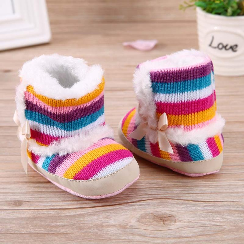 2017-Winter-Warm-Baby-Prewalker-Boots-Rainbow-Stripe-Infant-Toddler-Non-Slip-Fleece-Thicken-Shoes-Newborn-Soled-Shoes-Sneakers-2