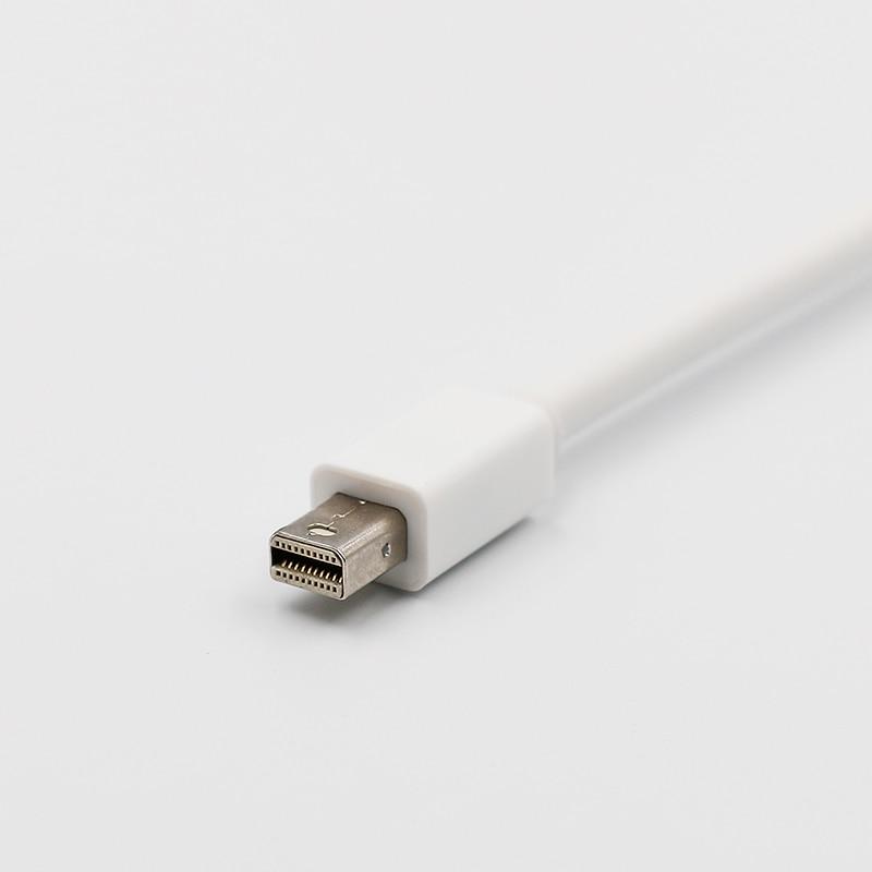 Mini DP to HDMI Cable Converter Adapter Mini DisplayPort Display Port DP to HDMI Adapter For Mini DP to HDMI Cable Converter Adapter Mini DisplayPort Display Port DP to HDMI Adapter For Apple Mac Macbook Pro Air Notebook