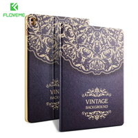 PU Leather Case For Apple I Pad 5 6 Air 1 2 Pro Mini Cover For