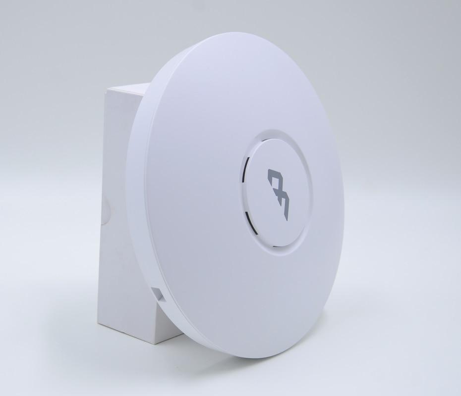 COMFAST CF-E320V2 routeur sans fil intérieur 300 M plafond AP Openwrt WiFi Point d'accès AP 6dbi antenne 48 vpoe Wi fi amplificateur de Signal - 6