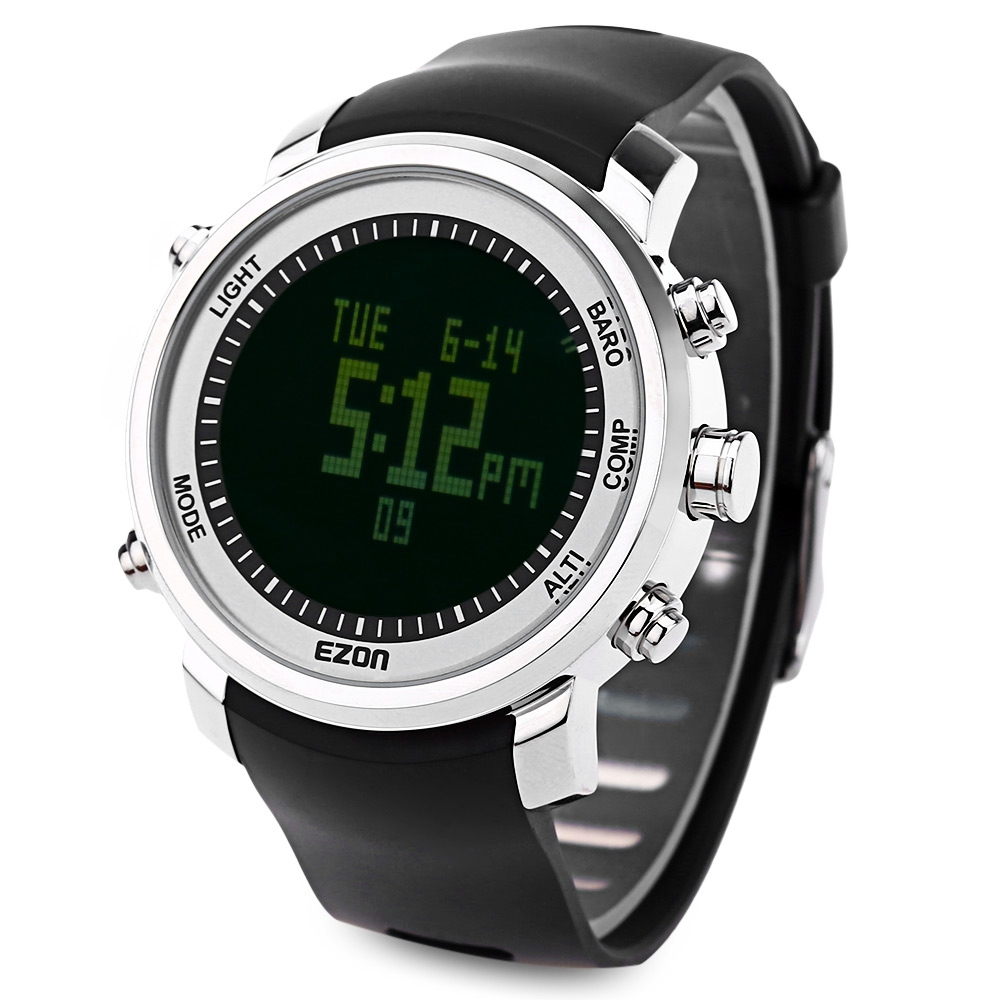 EZON H506 Professional Hiking Series Men Digital Watch
