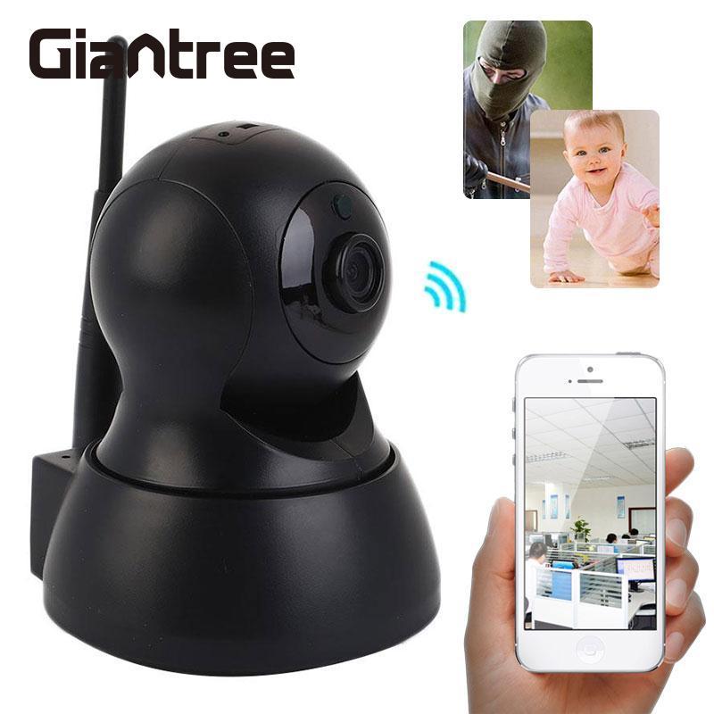 giantree HD IP Camera Wifi Network Camera Baby monitor HD Recordervoice intercom Detection Surveillance Network home safe tigabu dagne akal constructing predictive model for network intrusion detection