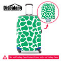 2016 New Waterproof Luggage Protection Cover For 18-30 inch Suitcase Women Men Elastic Luggage Cover Fashion Travel Accessories