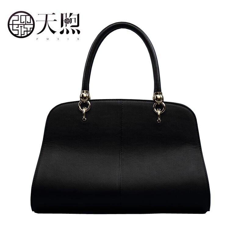 Peau Épaule Designer Imprimé Sac De 2019 Bandoulière Chinois Vache À Nouvelle Black Style Main Exquis CwaxFP5F