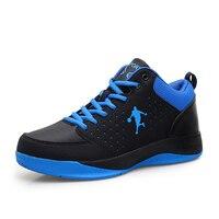 2018 Мужская баскетбольная обувь пара дышащие Ретро кроссовки женские Аутентичные zapatillas hombre Deportiva Jordan обувь ForMotion