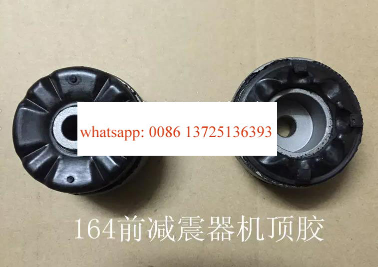 Hot! Shock Absorber Top Mount for Mercedes ML&<font><b>GL</b></font> Class W164 <font><b>X164</b></font> Air Suspension Shock front shock absorbers rubber mount image