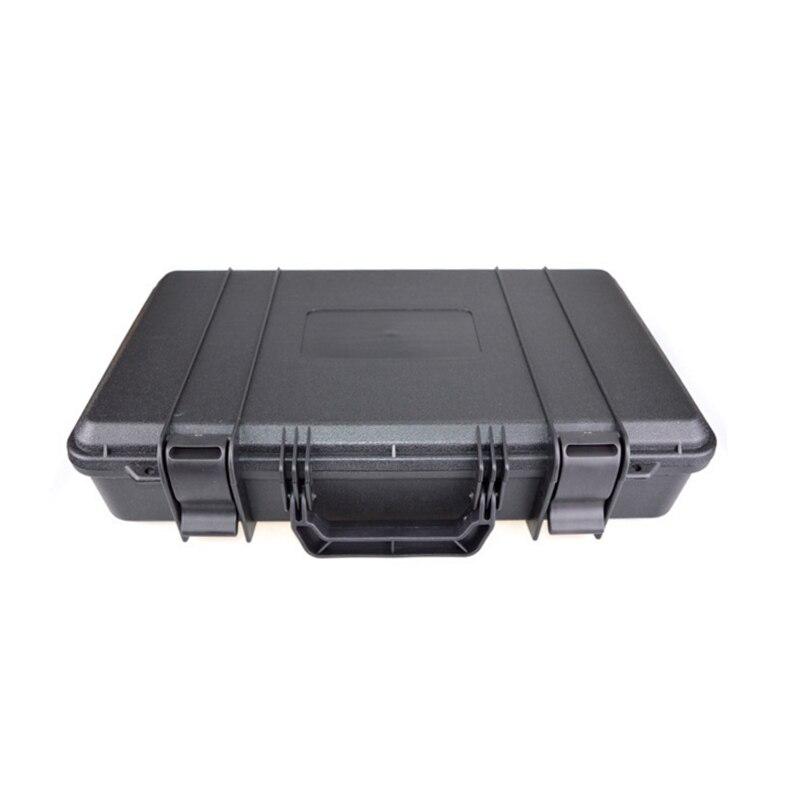 купить SQ5030 waterproof hard equipment plastic camera case по цене 2651.9 рублей