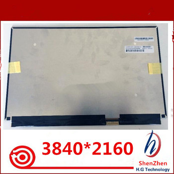 Original12.5''IPS LED LCD Screen Display Panel Matrix Exact Model LQ25D1JW34 eDP 40PIN UHD 3840*2160 For Dell XPS 12 9250