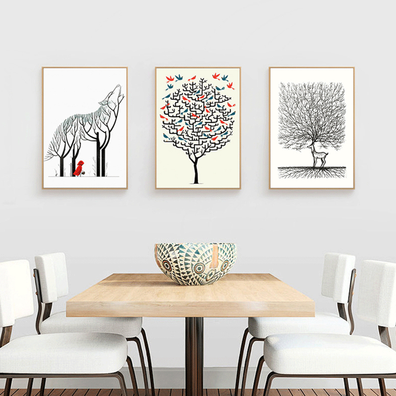 office cafeteria design enchanting model paint. office cafeteria design enchanting model paint haochu enchanted forest magic tree reindeer wall pictures white e