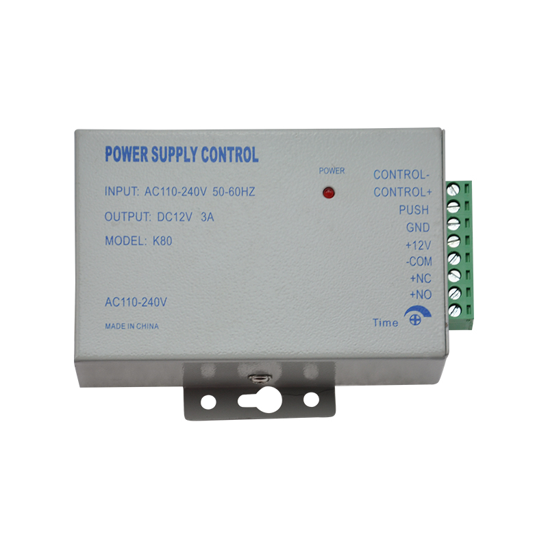 Access Control Power Supply DC12V 3A Output Input Voltage 110-240V Home Security smaller and more convenientAccess Control Power Supply DC12V 3A Output Input Voltage 110-240V Home Security smaller and more convenient