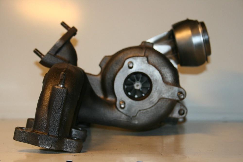 turbocharger for vw golf bora beetle sharan 1 9 tdi turbo. Black Bedroom Furniture Sets. Home Design Ideas