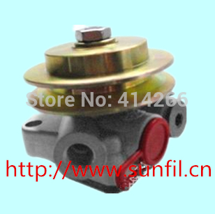 Wholesale BFM1013 Fuel Transfer Lift Pump 02112671 for Engine,3PCS/LOT wholesale auto parts universal gss342 255lph intank electric high pressure fuel pump 3pcs lot