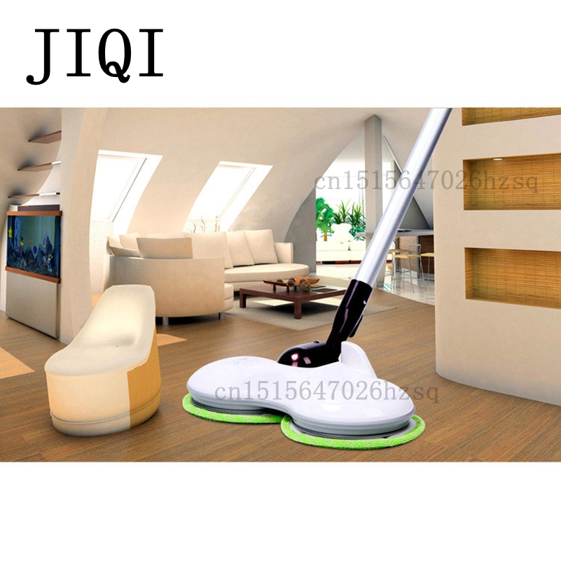 Jiqi Household Electric Floor Cleaning Machine Multifunction
