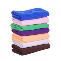 Microfiber Cleaning 32PCS Set Towel Cloth Rag Wipe For Car Truck Auto SUV