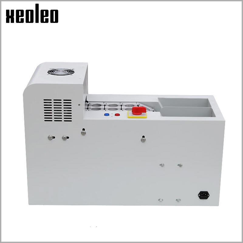 цены на Xeoleo Commercial Chestnut Cutter Electric Hazelnut slitting machine Double chain Chestnut incision machine 500W 130kg/h в интернет-магазинах