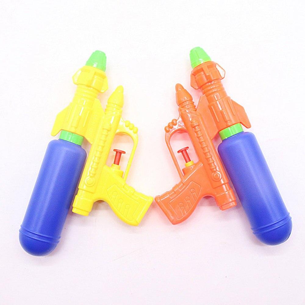 Super Summer Holiday Blaster Kids Child Squirt Beach Toys Spray Pistol Water Gun Playground Funny Interactive Water Gun