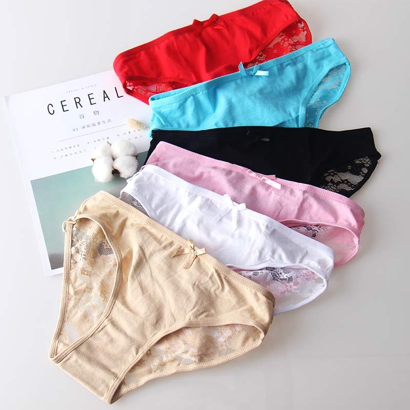 CMENIN lingerie underwear women panties ropa interior femenina thong lace tangas bikini panties femme erotic free shiping P0038