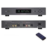L.K.S Audio MH DA004 Decoder Dual ES9038pro Flagship DAC DSD Input BNC AES Coax