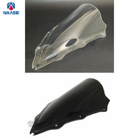 Motorcycle Standard Windscreen Windshield Shield Screen For APRILIA RS4 50 125 2011 2012 2013 2014 2015