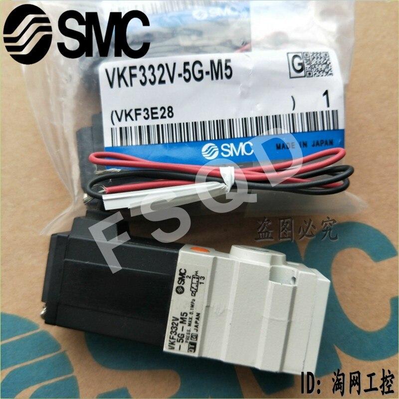SMC solenoid valve Pneumatic components VKF332V-5G-01 VKF332V-5G-M5 VKF333V-5G-01 VKF333V-5G-M5 VKF333V-5DZ-01 VKF seriesSMC solenoid valve Pneumatic components VKF332V-5G-01 VKF332V-5G-M5 VKF333V-5G-01 VKF333V-5G-M5 VKF333V-5DZ-01 VKF series