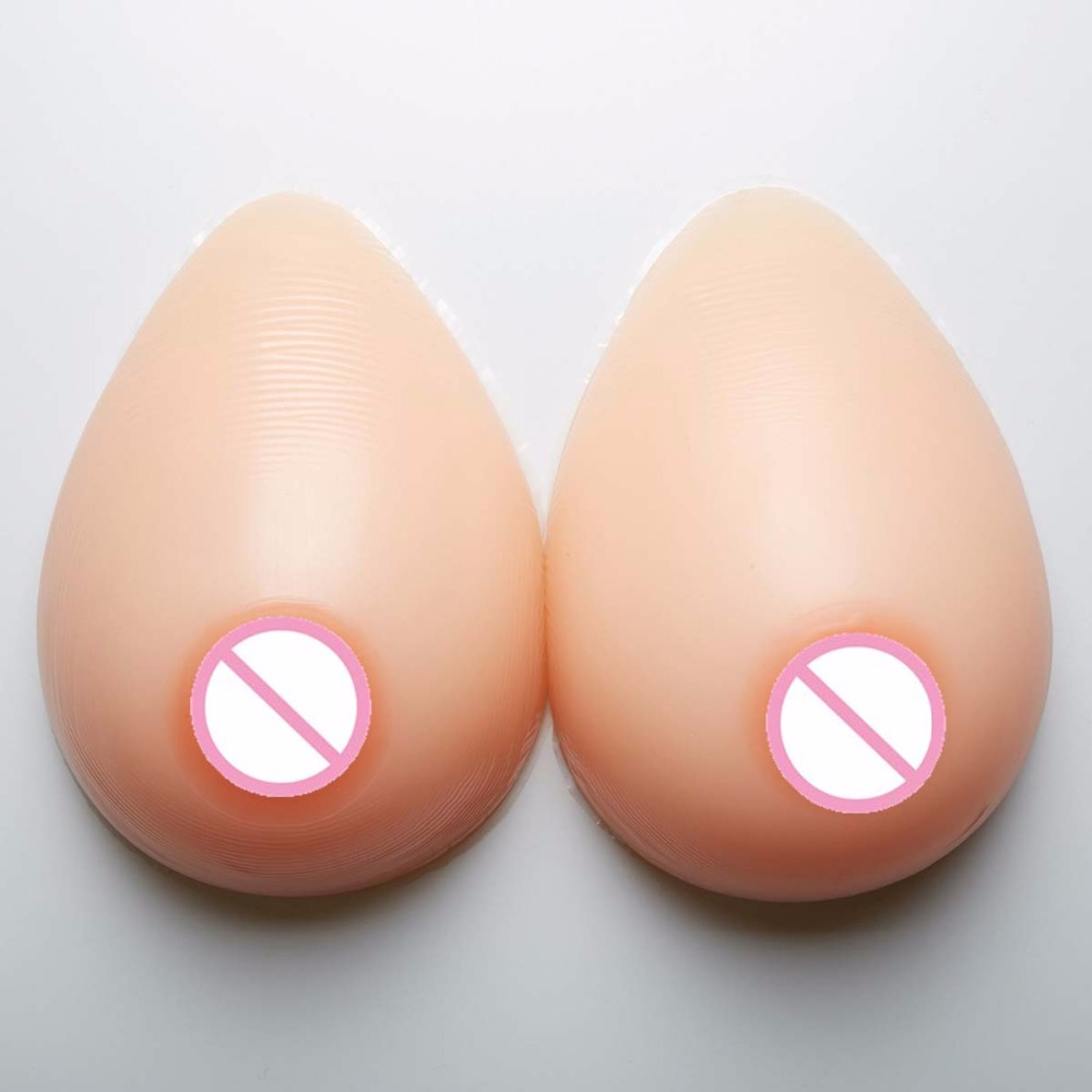 800g/pair  C cup silicone breast forms for mastectomy breast forms Boobs Tits Pads for crossdresser fake realistic breast forms800g/pair  C cup silicone breast forms for mastectomy breast forms Boobs Tits Pads for crossdresser fake realistic breast forms