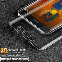 IMAK For Huawei Mate 9 Pro Glass 3D Curved Tempered Glass Full Screen Protector For Huawei