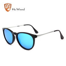 2018 Polarized Sunglasses Women Brand Designer Ladies Sun Glasses For Female Oculos De Sol Feminino Espelhado Sunglases GR0171