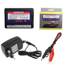 7 4 11 1v Lithium font b Battery b font 2 3s Cell LiPo Balance Charger