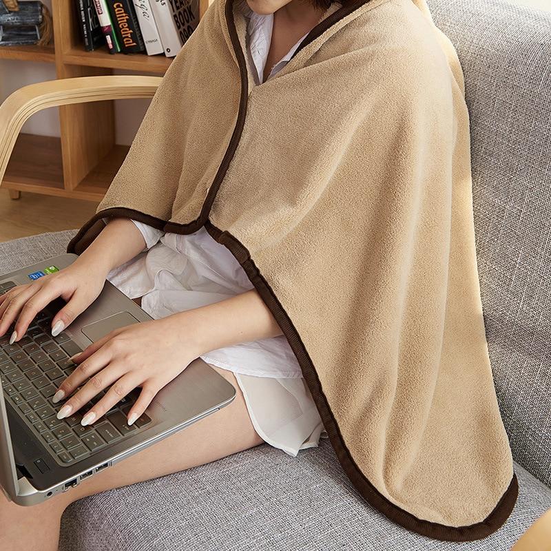 Soft Fleece throw Blanket Swaddle Cover Blanket Wearable Fleece Blanket Bedding Sofa Throws Plaid Bedsheet Bedspread Travel 1