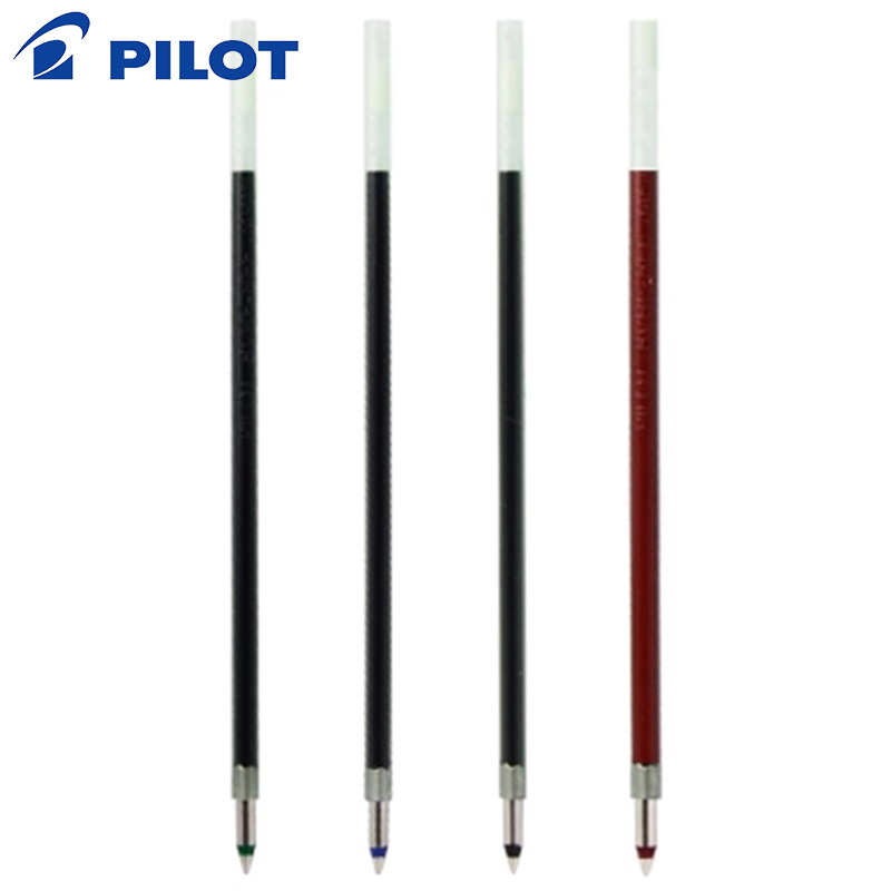 refil caneta esferografica multi 07mm preto azul vermelho verde para dr punho 05