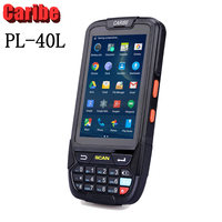 CARIBE 1D 2D NFC Barcode Reader Bluetooth Handheld Portable WIFI Android 7.0 Terminal