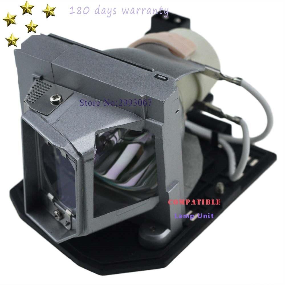 BL FP230H/SP.8MY01GC01 совместимая голая лампа с корпусом для проектора Arduino GT750/GT750E/GT750 XL с гарантией 180 дней