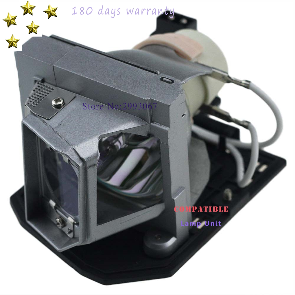 BL-FP230H / SP.8MY01GC01 Compatible bare lamp with housing for Optoma GT750 / GT750E / GT750-XL projector with 180 days warranty lamtop bl fs200c de 5811100905 replacement compatible projector lamp bulbs with housing ep1691i ew1691e ezpro1691 ep7155e