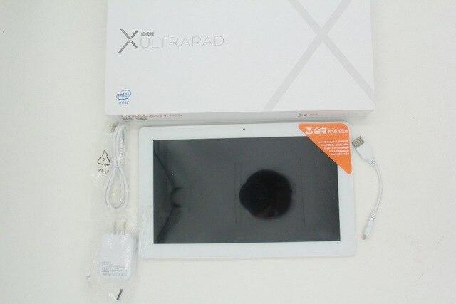 "НОВЫЕ! 10.6 ""IPS Teclast X16 Плюс Intel z8300 Quad Core Android 5.1 Tablet PC 2 ГБ ОПЕРАТИВНОЙ ПАМЯТИ 32 ГБ ROM HDMI 1920*1080"