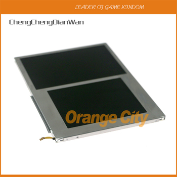 ChengChengDianWan 5pcs/lot Original New Display for 2DS lcd Screen Panel In stock