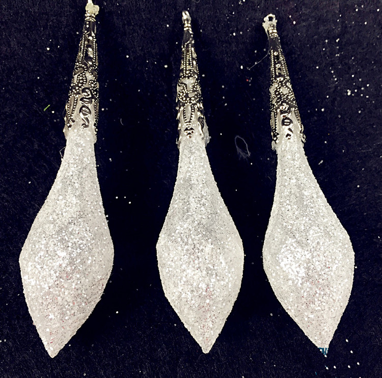 Online Buy Wholesale Christmas Icicle Ornaments From China