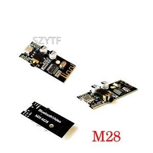 Image 3 - MH MX8 kablosuz bluetooth ses modülü 4.2 Stereo kayıpsız yüksek sadakat HIFI DIY modifikasyonu