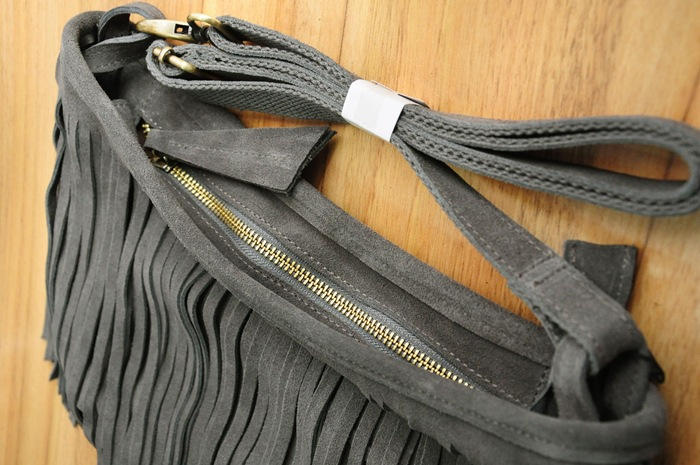 genuine leather fringe tassel bags women shoulder crossbody bag women's handbags bag (21)
